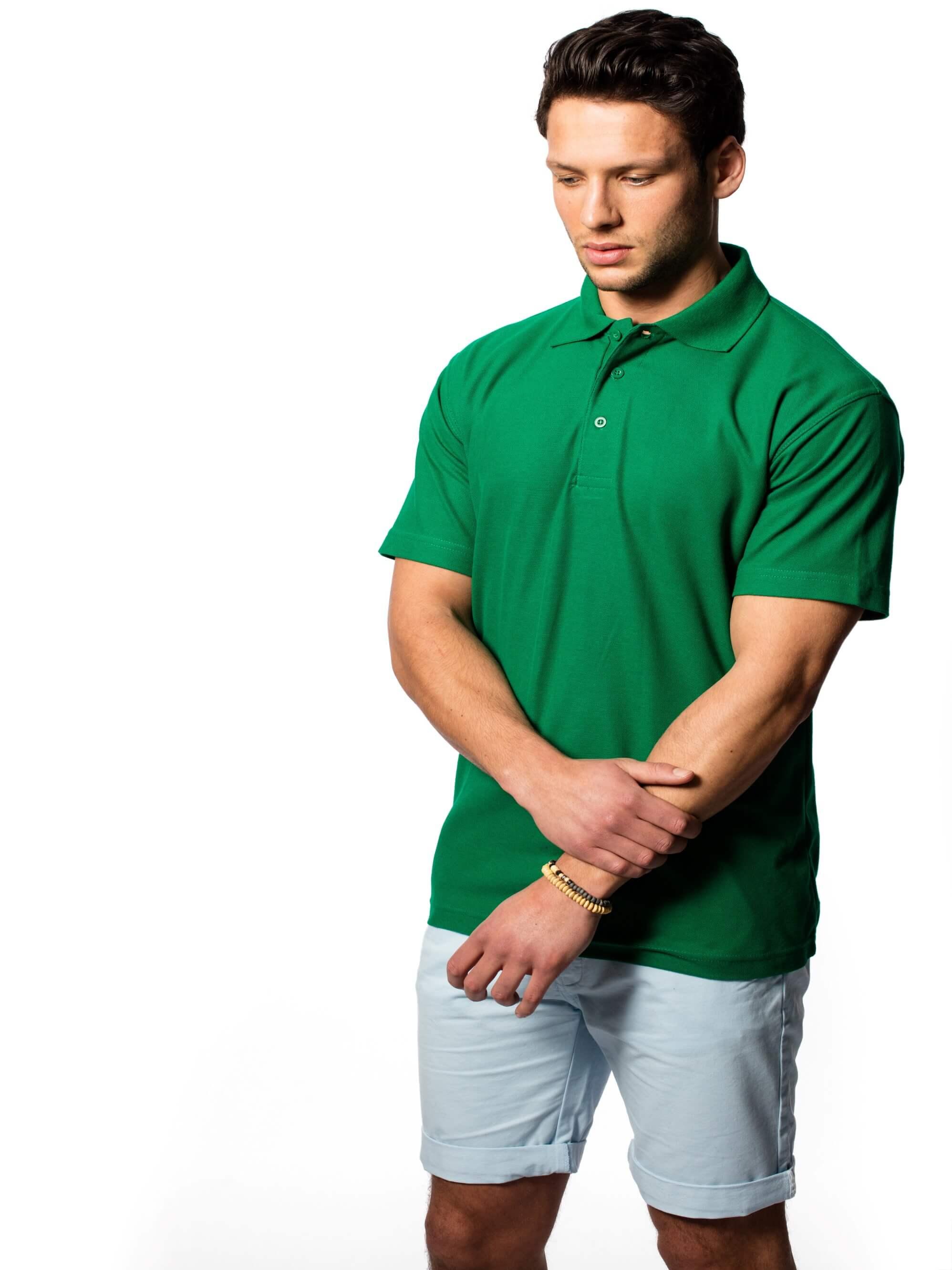 554b40889 Classic Pique Polo Shirt
