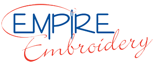 Empire Embroidery Website