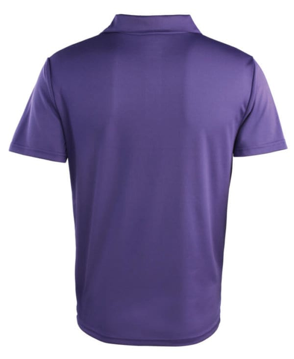 PR612 purple back