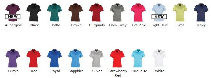 pr616 colours