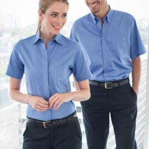 hb555 Oxford shirts
