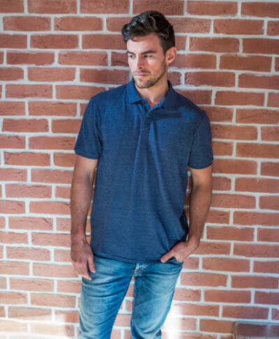 Modern fit polo image 1