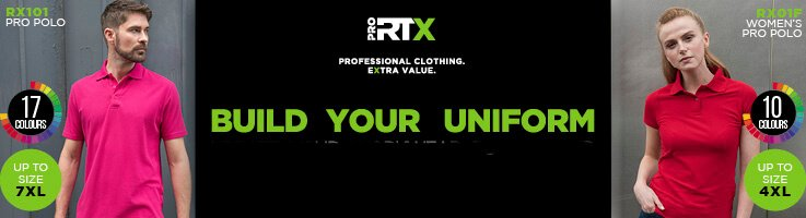 PRO RTX banner