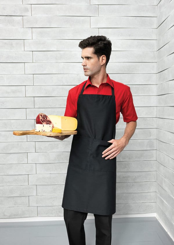 Apron (with pocket) PR104