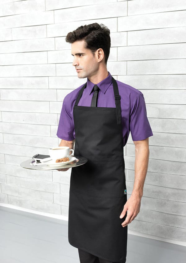 Fairtrade Apron PR112