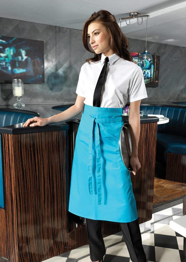 Colours Bar Apron PR158