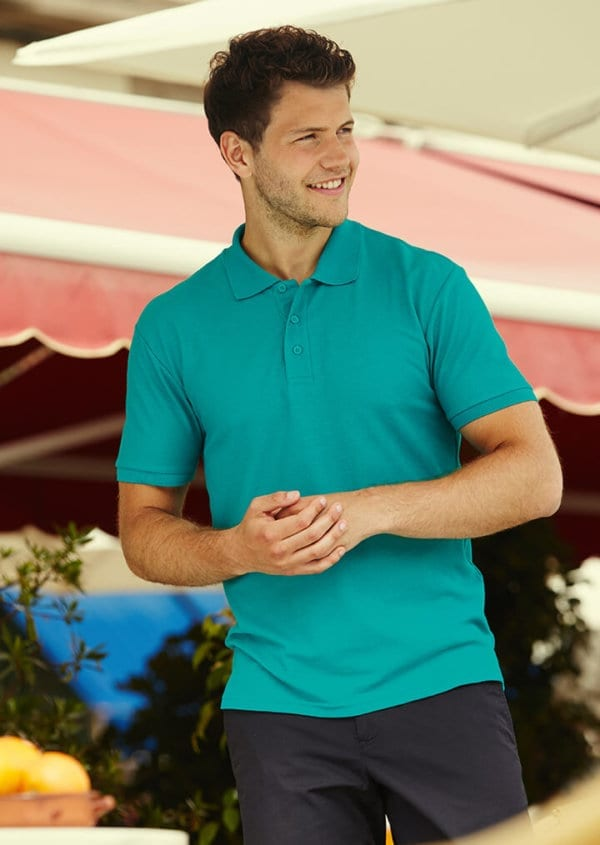 Fruit of the Loom Polo shirt 65/35