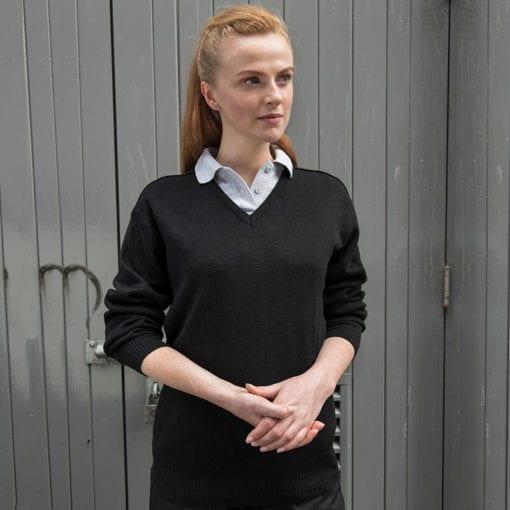 RX200 Unisex sweater