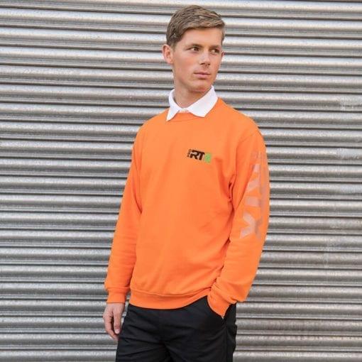 UX301 Orange