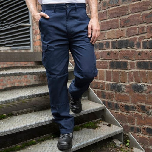 RX600 Pro Workwear Trousers