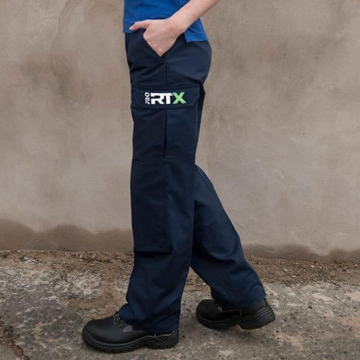 RX600 cargo trousers
